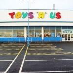 Toys R Us Case Study