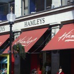 Hamleys Case Study