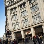 Oxford Street Case Study