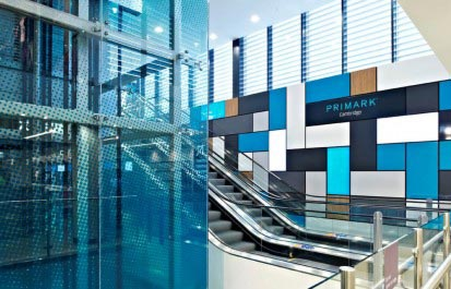Primark Cambridge