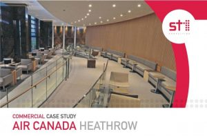 Air Canada Heathrow Case Studies