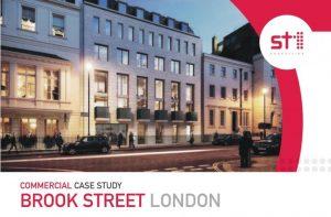 Brook Street London Case Studies