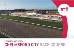 Chelmsford City Race course Case Studies
