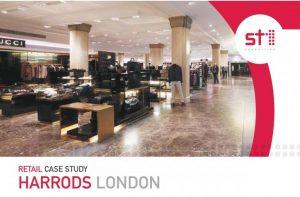 Harrods London Case Studies