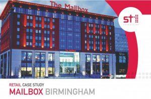 Mailbox Birmingham Case Studies
