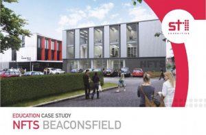 NFTS Beaconsfield Case Studies