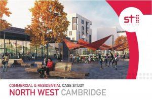 North West Cambridge Case Studies