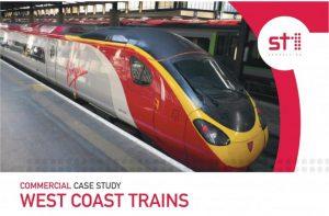 West Coast Trains Case Studies