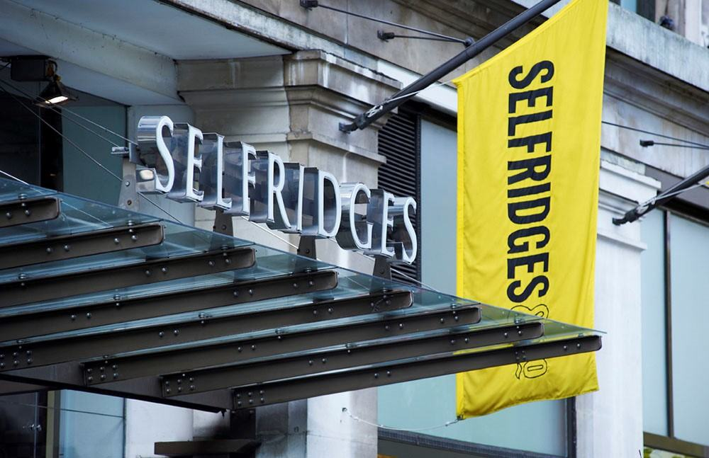 Home st1 consulting - Selfridges head office telephone number ...